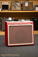 1993 Tone King Amplifier Imperial Image 1