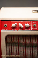 1993 Tone King Amplifier Imperial Image 3