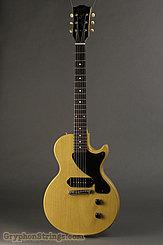 2019 Gibson Guitar '57 Les Paul Jr. TV Yellow Image 3