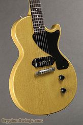 2019 Gibson Guitar '57 Les Paul Jr. TV Yellow Image 5
