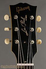 2019 Gibson Guitar '57 Les Paul Jr. TV Yellow Image 6