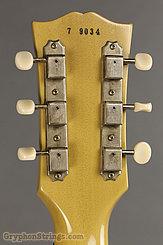 2019 Gibson Guitar '57 Les Paul Jr. TV Yellow Image 7