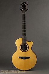 2014 Schenk Guitar GK Concert Windwalker Image 3