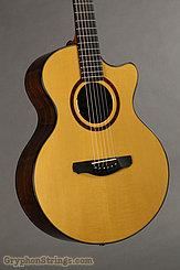 2014 Schenk Guitar GK Concert Windwalker Image 5
