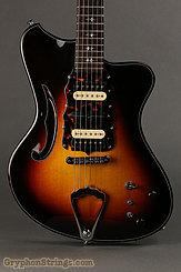 2017 Scott Walker Guitar Chimera Custom Image 1