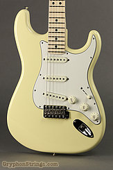 2020 Fender Guitar Custom Shop '65 Strat NOS Vintage White