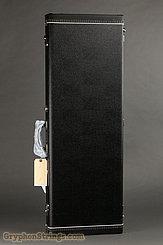 2020 Fender Guitar Custom Shop '65 Strat NOS Vintage White Image 10