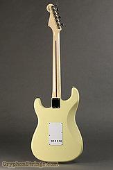 2020 Fender Guitar Custom Shop '65 Strat NOS Vintage White Image 4