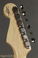 2020 Fender Guitar Custom Shop '65 Strat NOS Vintage White Image 7