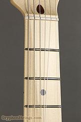 2020 Fender Guitar Custom Shop '65 Strat NOS Vintage White Image 8