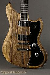 2020 Dunable Guitar Yeti