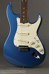 2006 Don Grosh Guitar Retro Classic Lake Placid Blue