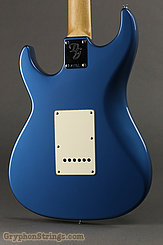 2006 Don Grosh Guitar Retro Classic Lake Placid Blue Image 2
