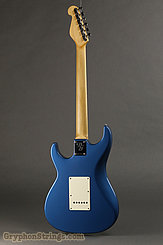 2006 Don Grosh Guitar Retro Classic Lake Placid Blue Image 4