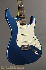 2006 Don Grosh Guitar Retro Classic Lake Placid Blue Image 5