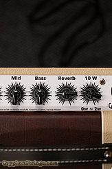 "Carr Amplifier Super Bee,Two-tone, Wine/Cream/Wine, 1-10"" NEW Image 4"
