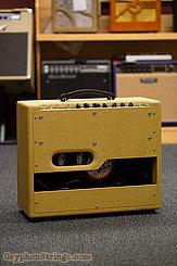 Carr Amplifier Rambler 1x12 Combo, Tweed NEW Image 2