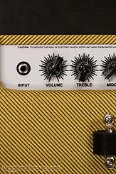Carr Amplifier Rambler 1x12 Combo, Tweed NEW Image 3