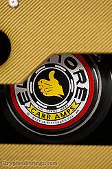 Carr Amplifier Rambler 1x12 Combo, Tweed NEW Image 6