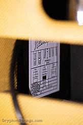 Carr Amplifier Rambler 1x12 Combo, Tweed NEW Image 7