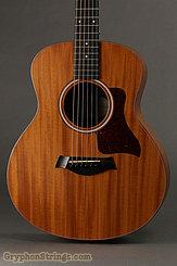 2015 Taylor Guitar GS Mini Mahogany