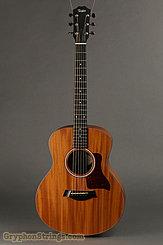 2015 Taylor Guitar GS Mini Mahogany Image 3