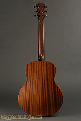 2015 Taylor Guitar GS Mini Mahogany Image 4