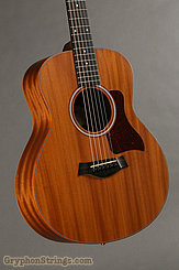 2015 Taylor Guitar GS Mini Mahogany Image 5