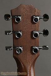 2015 Taylor Guitar GS Mini Mahogany Image 7