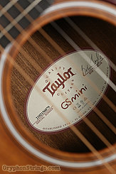 2015 Taylor Guitar GS Mini Mahogany Image 9
