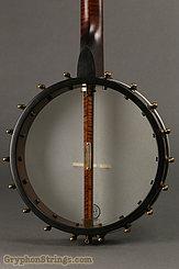 "Pisgah Banjo Pisgah Wonder 12"", Curly Maple Rim, Aged Brass Hardware, A-Scale NEW Image 2"
