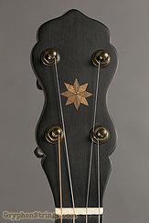 "Pisgah Banjo Pisgah Wonder 12"", Curly Maple Rim, Aged Brass Hardware, A-Scale NEW Image 8"