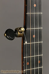 "Pisgah Banjo Pisgah Wonder 12"", Curly Maple Rim, Aged Brass Hardware, A-Scale NEW Image 9"