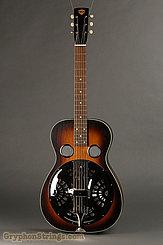 Beard Guitar DecoPhonic Model 37 Squareneck NEW Image 3