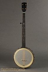 "Rickard Banjo Maple Ridge, 11"", Antiqued brass hardware NEW Image 3"