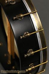 "Rickard Banjo Maple Ridge, 11"", Antiqued brass hardware NEW Image 5"