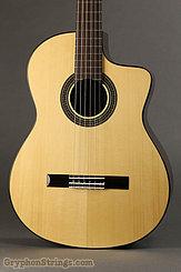 New World Guitar Estudio 650, Fingerstyle, Solid Cedar NEW