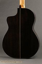 New World Guitar Estudio 650, Fingerstyle, Solid Cedar NEW Image 2