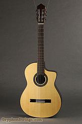 New World Guitar Estudio 650, Fingerstyle, Solid Cedar NEW Image 3