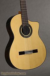 New World Guitar Estudio 650, Fingerstyle, Solid Cedar NEW Image 5