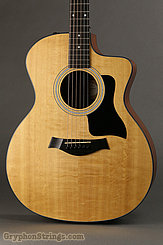 2015 Taylor Guitar 114ce