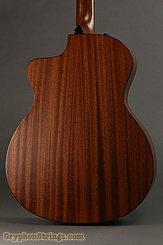 2015 Taylor Guitar 114ce Image 2