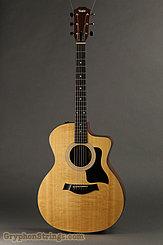 2015 Taylor Guitar 114ce Image 3