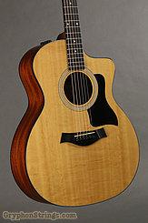 2015 Taylor Guitar 114ce Image 5