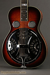 2004 Dobro Guitar Phil Leadbetter Limited Edition