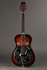 2004 Dobro Guitar Phil Leadbetter Limited Edition Image 3