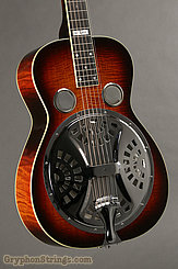 2004 Dobro Guitar Phil Leadbetter Limited Edition Image 5