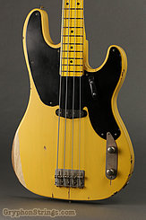 Nash Bass PB-52 Butterscotch Blonde NEW