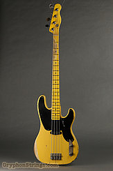 Nash Bass PB-52 Butterscotch Blonde NEW Image 3