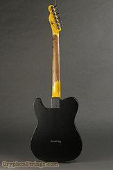 Nash Guitar E-63, Black NEW Image 4